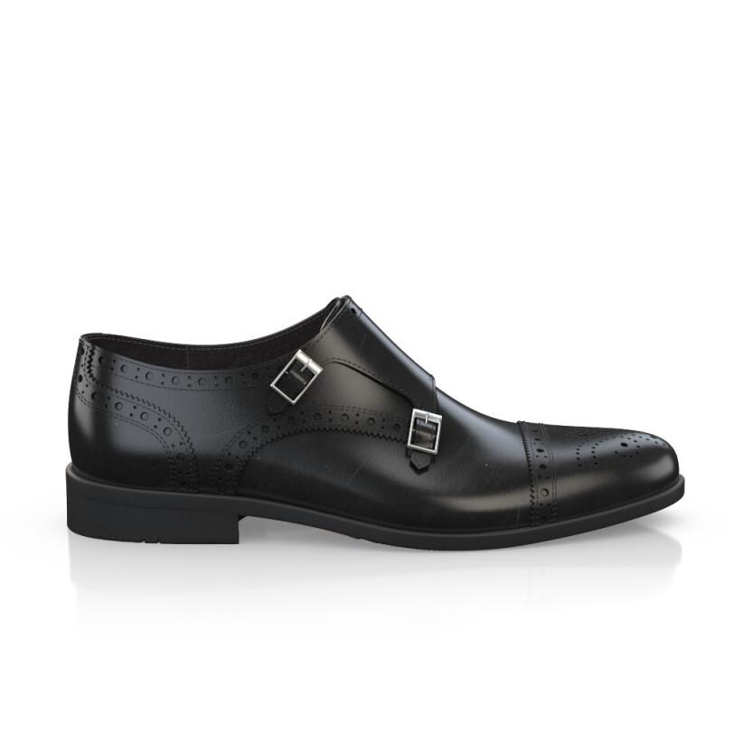 Derby-Schuhe für Herren 2777