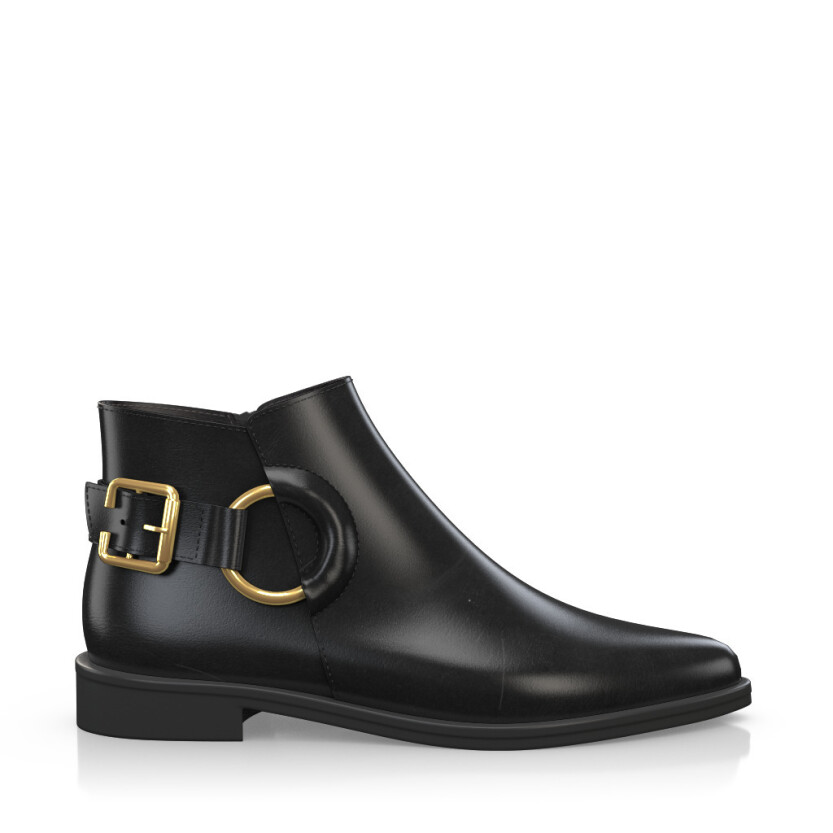 Moderne Ankle Boots 4168
