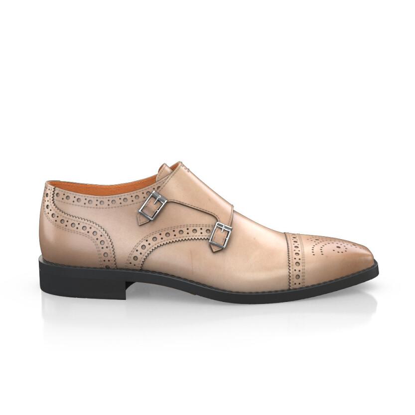Derby-Schuhe für Herren 5368