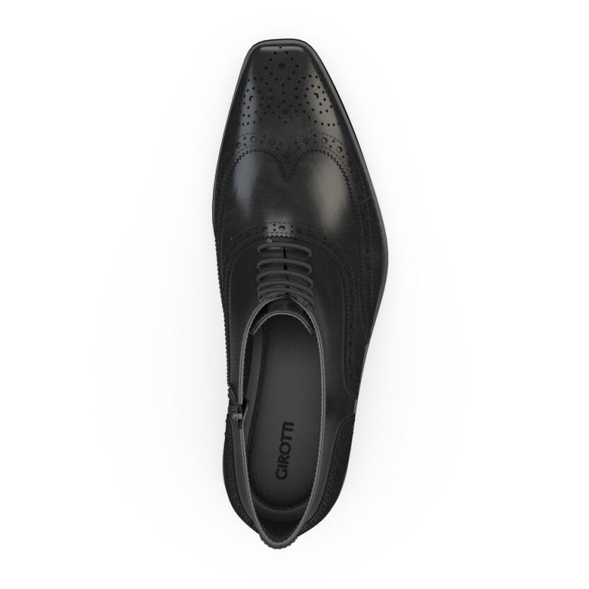 Brogue Ankle Boots für Herren 5906