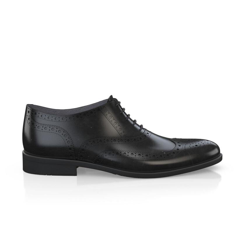 Oxford-Schuhe für Herren 3802-24