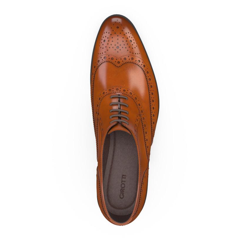 Oxford-Schuhe für Herren 2126