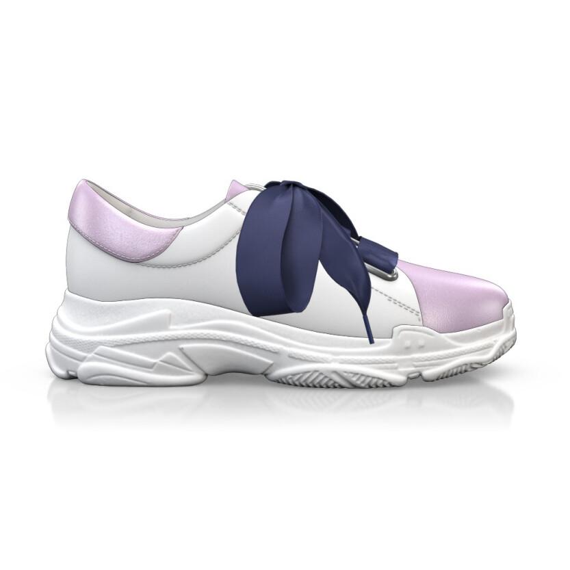 Plateau-Sneakers 7082