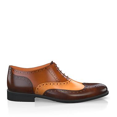 Oxford-Schuhe für Herren 5714