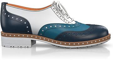 Oxford Schuhe 2668