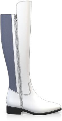 Overknee Stiefel 2702