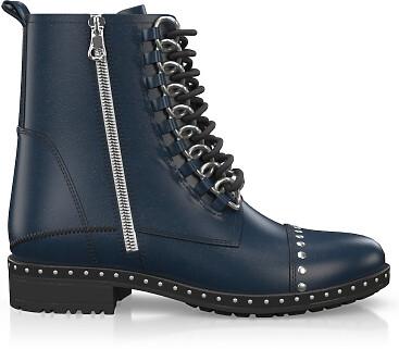 Combat Boots 2768