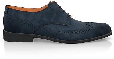 Derby-Schuhe für Herren 2774