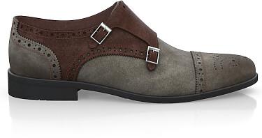Derby-Schuhe für Herren 2778