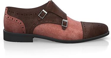 Derby-Schuhe für Herren 2779