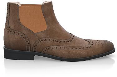 Brogue Ankle Boots für Herren 2788