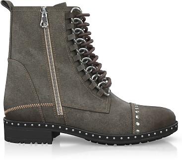 Combat Boots 2806