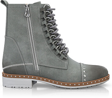 Combat Boots 2836
