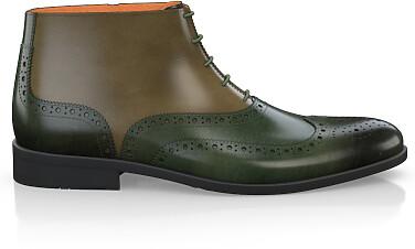 Brogue Ankle Boots für Herren 2869