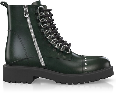 Combat Boots 2902
