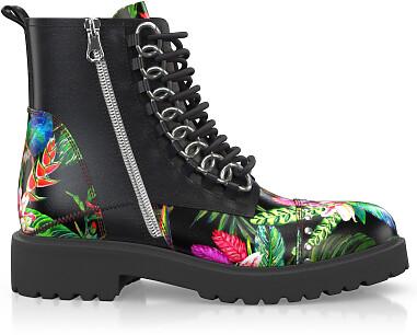 Combat Boots 2914