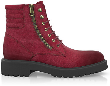 Combat Boots 2934