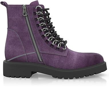 Combat Boots 2942