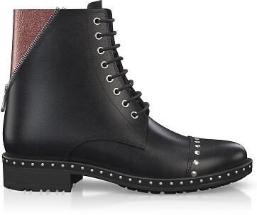 Combat Boots 2970