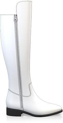 Overknee Stiefel 3050