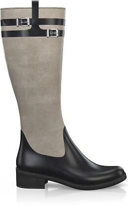 Elegante Stiefel 3130