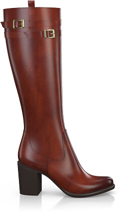 Elegante Stiefel 3183
