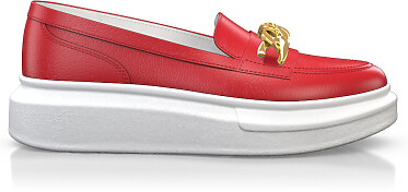 Loafers 18517