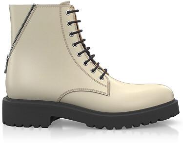 Combat Boots 3329