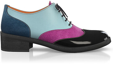 Oxford Schuhe 3350
