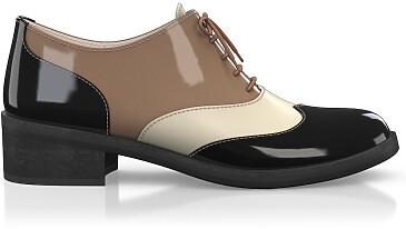 Oxford Schuhe 3352