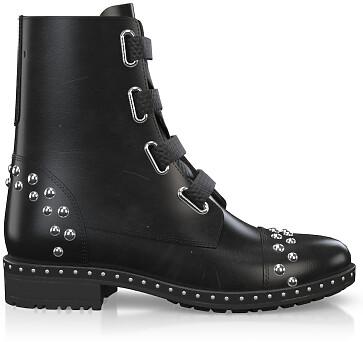 Combat Boots 3434