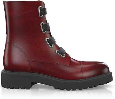 Combat Boots 3438