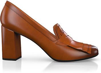 Office-Schuhe 3541