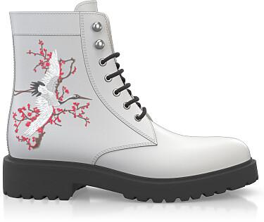 Combat Boots 3563