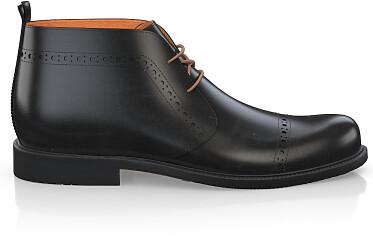 Chukka Boots für Herren 3568