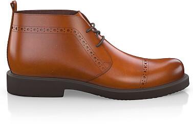Chukka Boots für Herren 3586