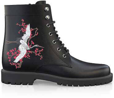 Combat Boots 3594