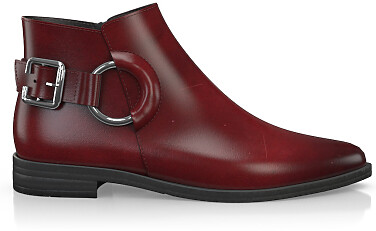 Moderne Ankle Boots 3635-18