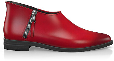 Moderne Ankle Boots 3657