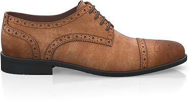 Derby-Schuhe für Herren 1810