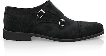 Derby-Schuhe für Herren 1811
