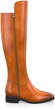Overknee Stiefel 3755