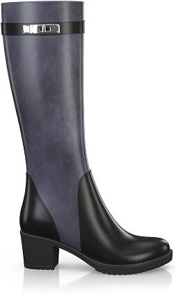 Elegante Stiefel 3768