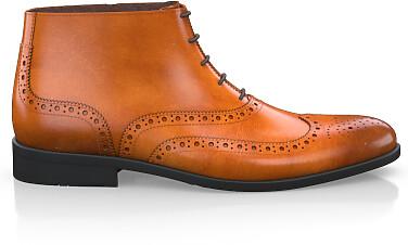 Brogue Ankle Boots für Herren 1821