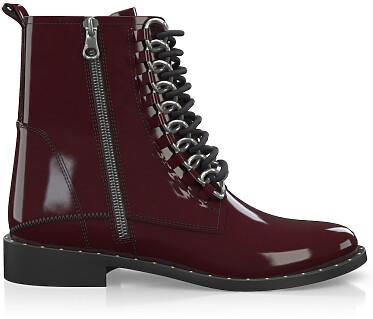 Combat Boots 3868