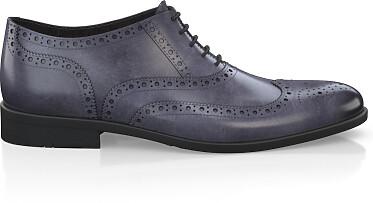 Oxford-Schuhe für Herren 3915