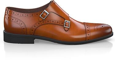 Derby-Schuhe für Herren 3923