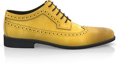 Derby-Schuhe für Herren 3925