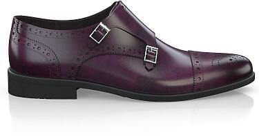 Derby-Schuhe für Herren 3928