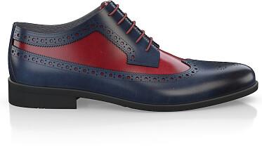 Derby-Schuhe für Herren 3936